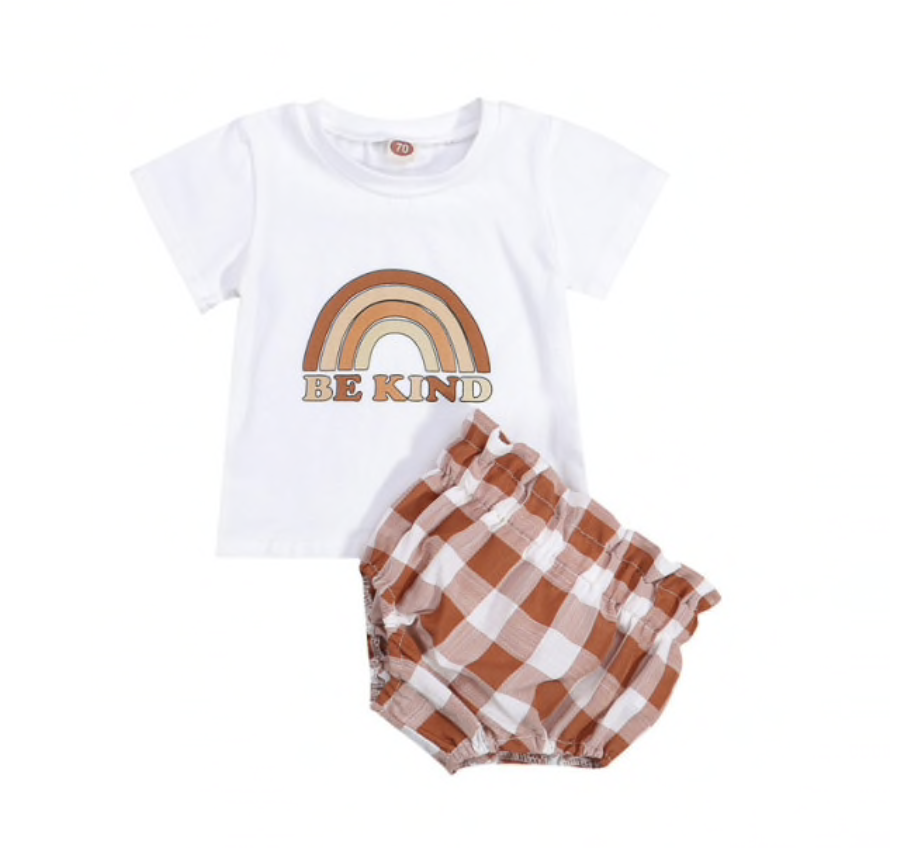 Be Kind Outfit