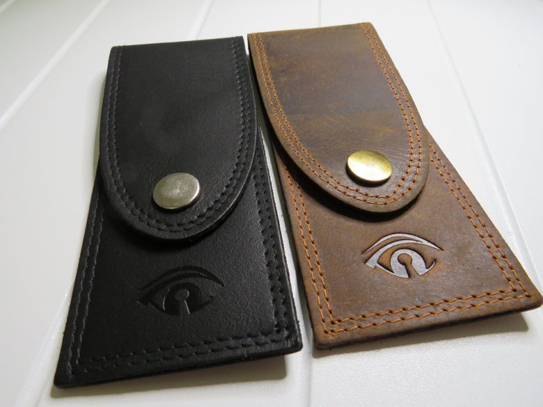 Image of Leather Pick Pocket