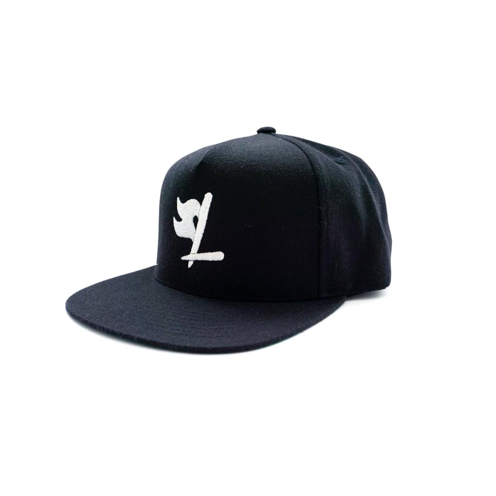 "Image of ""80's L"" Baseball Cap"