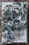 Soulgrinder Zine: Attack Vol. 3 Cassette