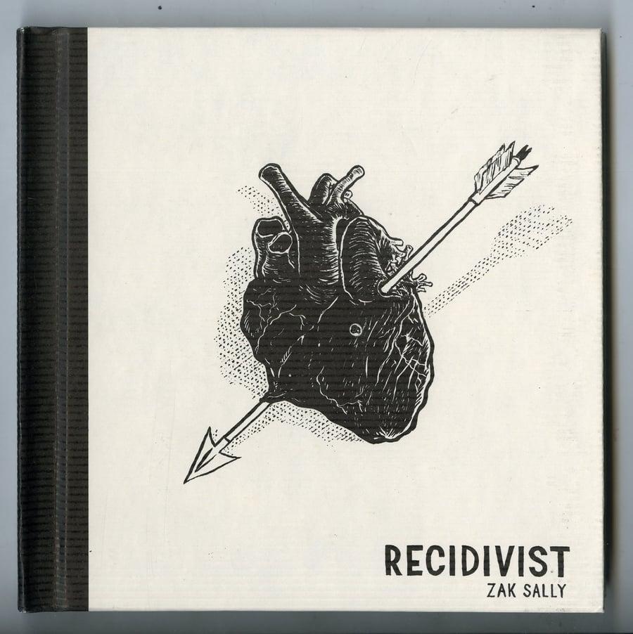 Image of RECIDIVIST 3