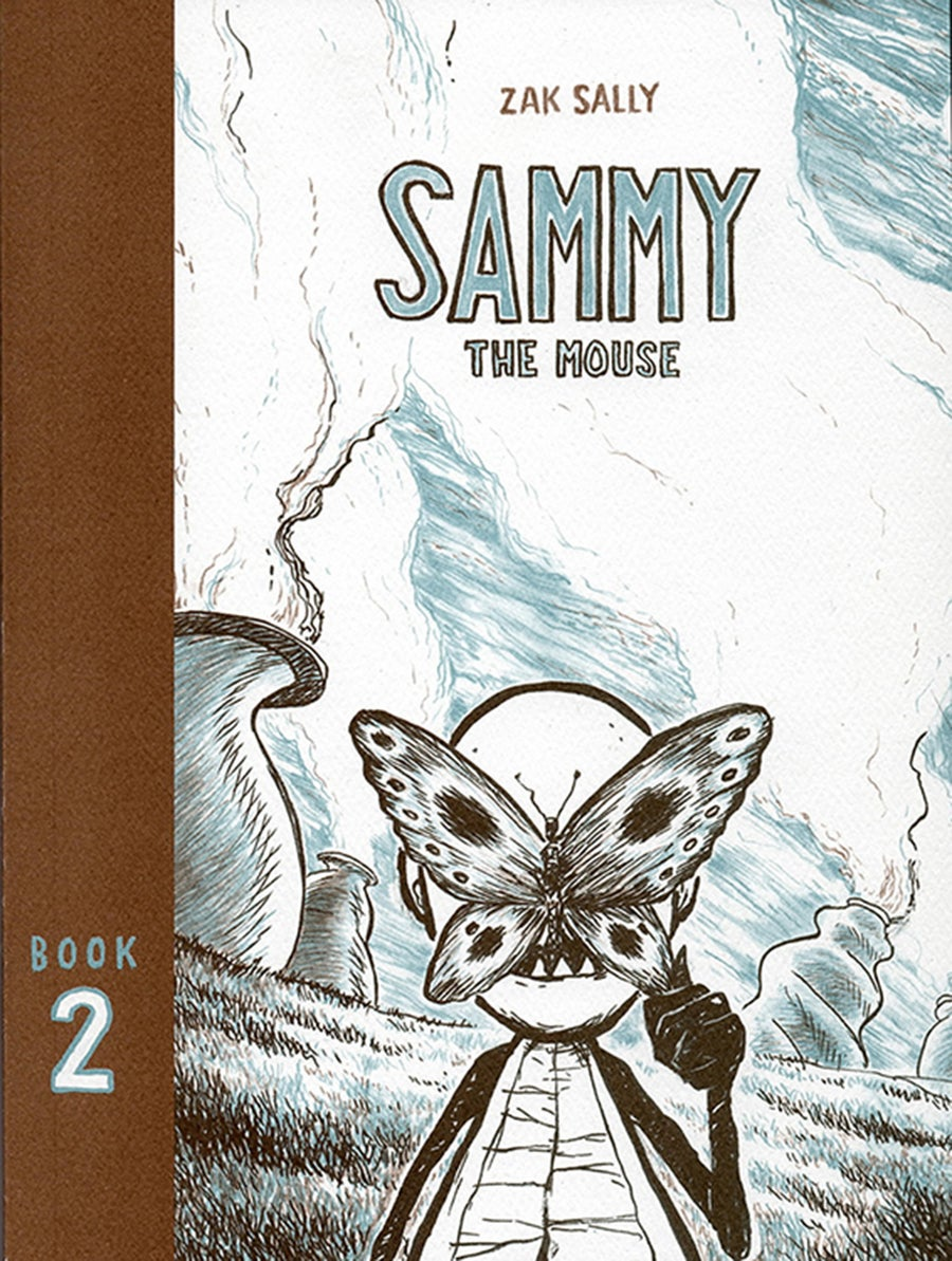 Image of SAMMY the MOUSE Vol. 2