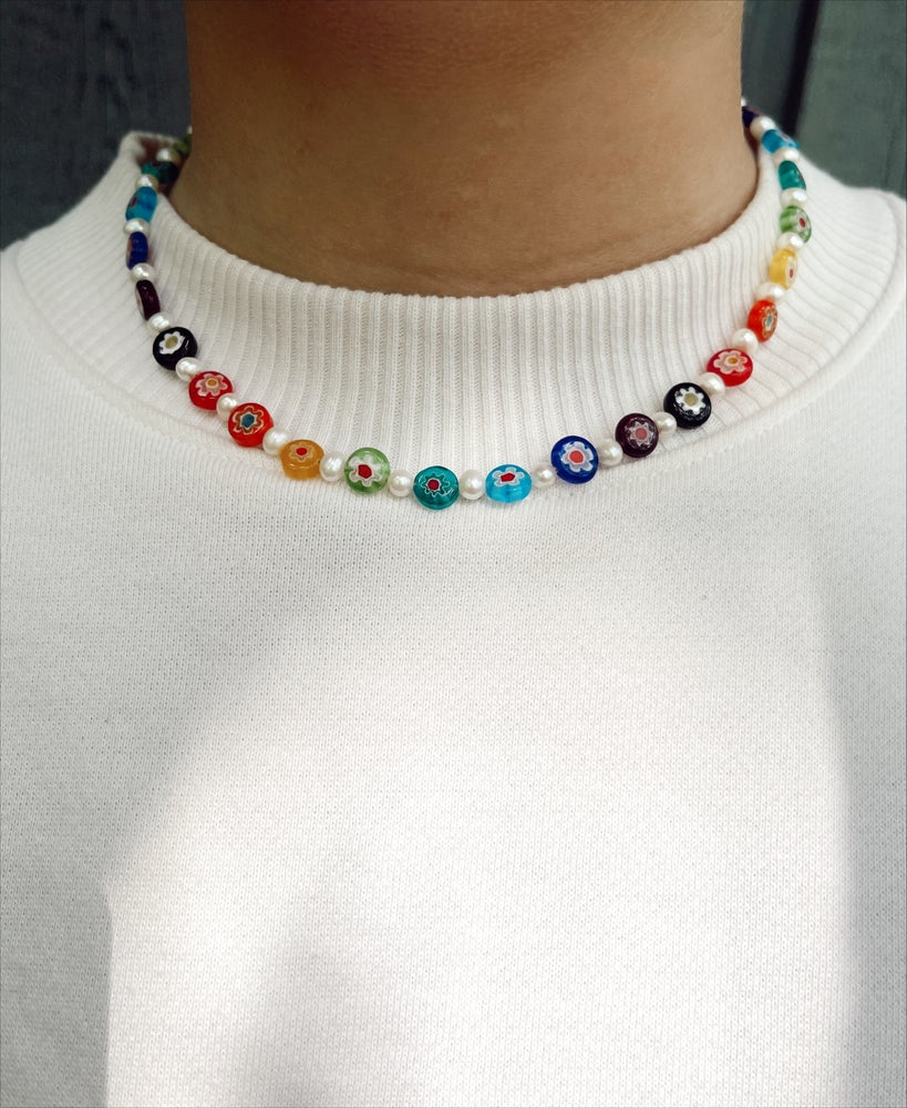 Image of traitor Necklace