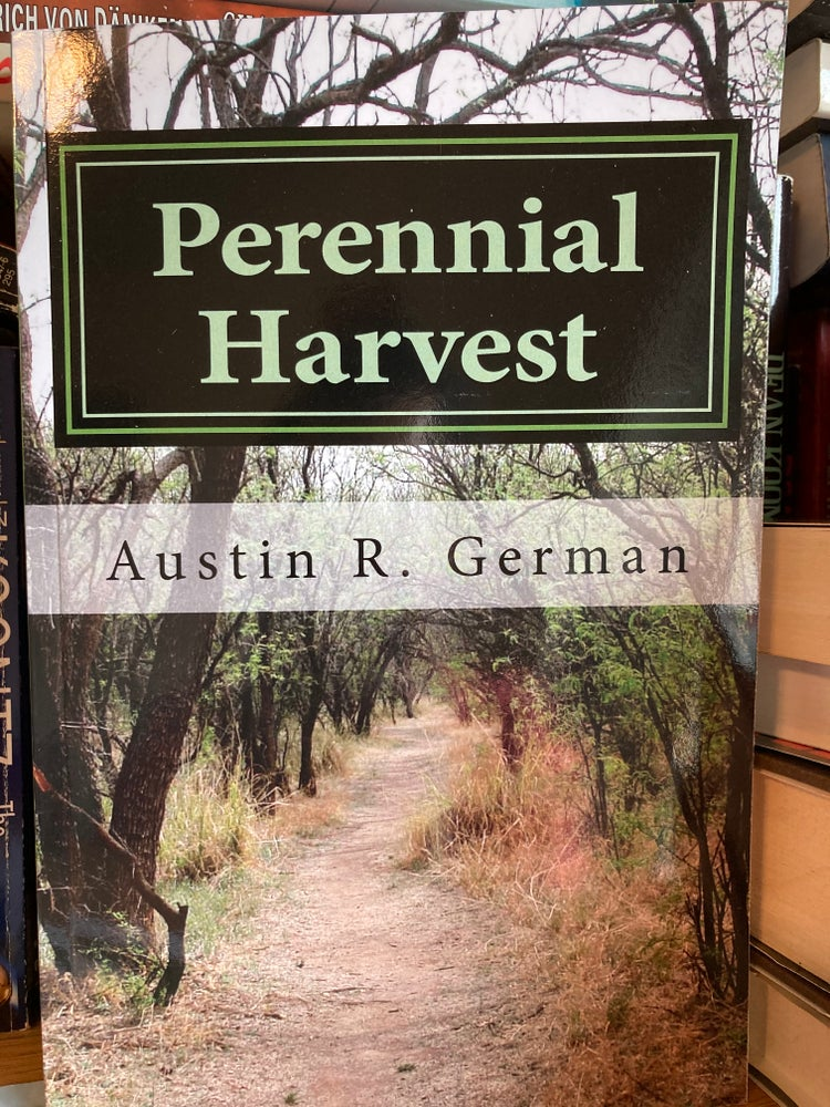 Image of Perennial Harvest