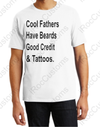 Cool Fathers Have....