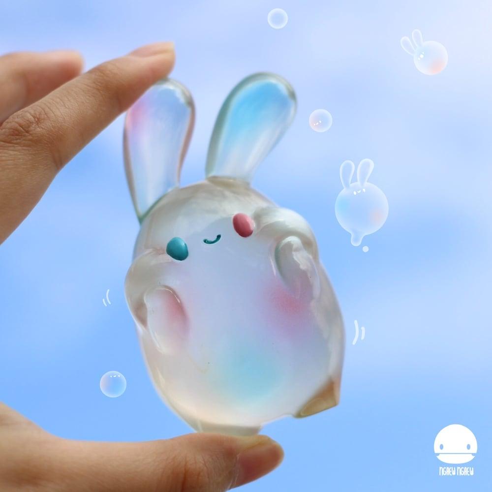 Image of Ngaew ngaew bubble dream(gid)