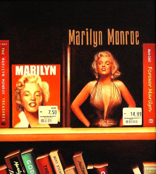 Image of Forever Marilyn