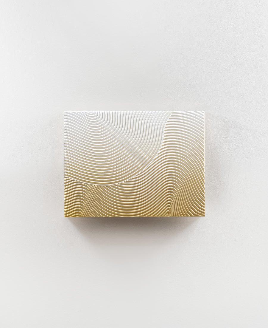 Image of Mist Relief · Warm Sand No. 3