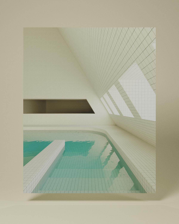 Dream Pool 27