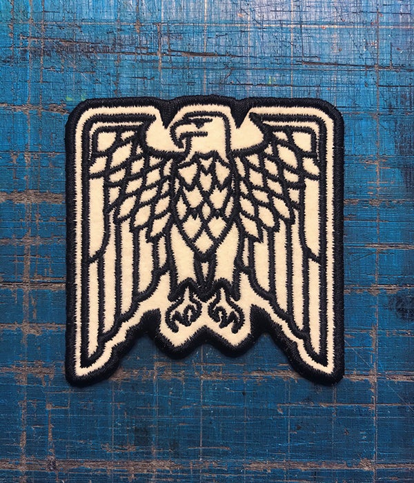 Image of War Eagle Patch