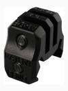Invader Picatinny Rail Mount for GoPro Cameras