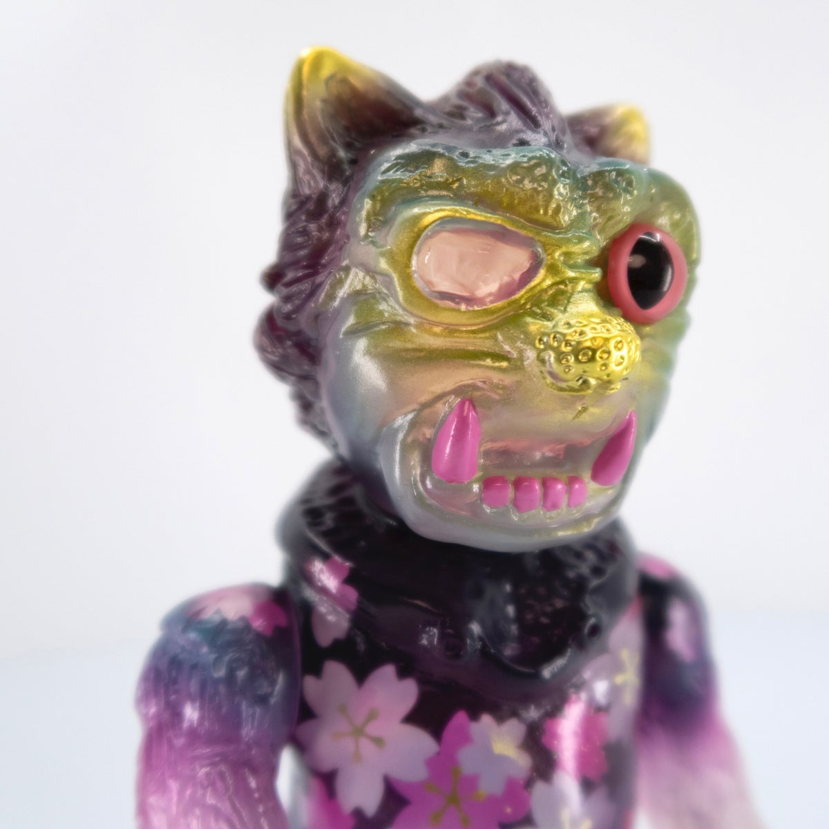 Image of Hanami Teen Werewolf