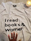 I Read Books AND Women