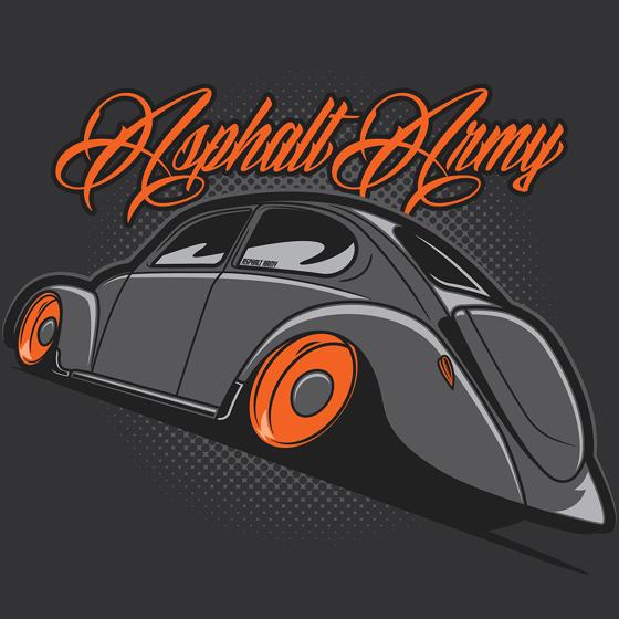 Image of VW Bug