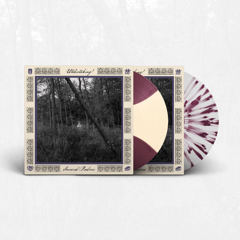 Image of Funeral Psalms Vinyl!