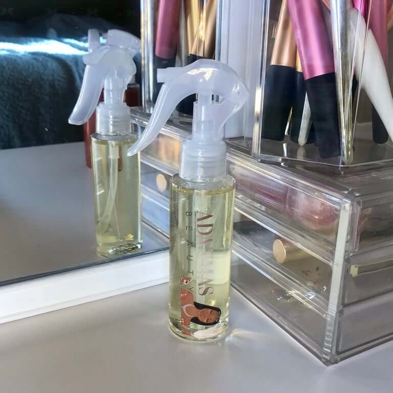 Image of SHINE SHINE BODY MIST (CLEAR)  | Next Fragrance Staple