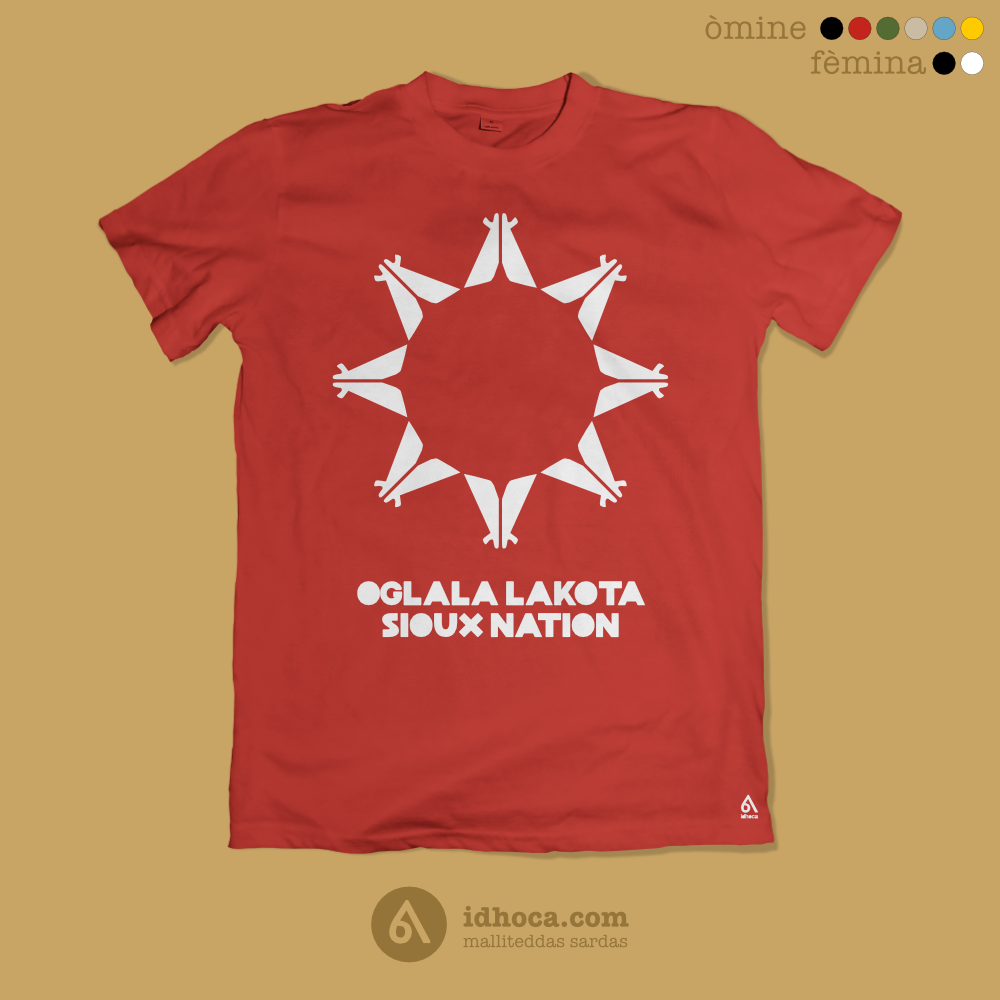 Image of Sioux Nation