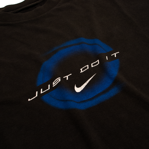 Image of Vintage Nike Just Do It T-shirt (L)