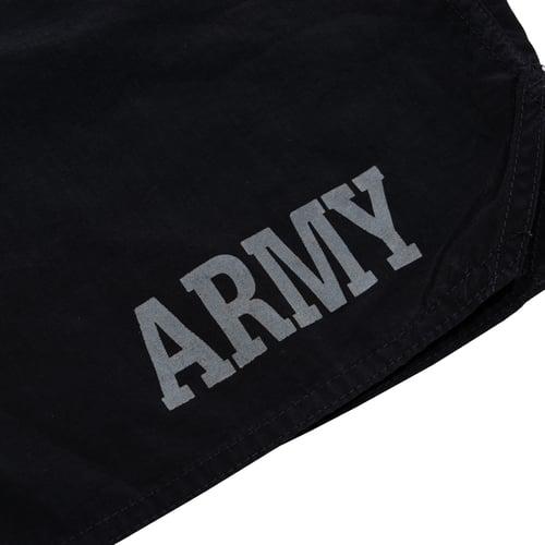 Image of Vintage ARMY US Reflective Shorts Pants (L)