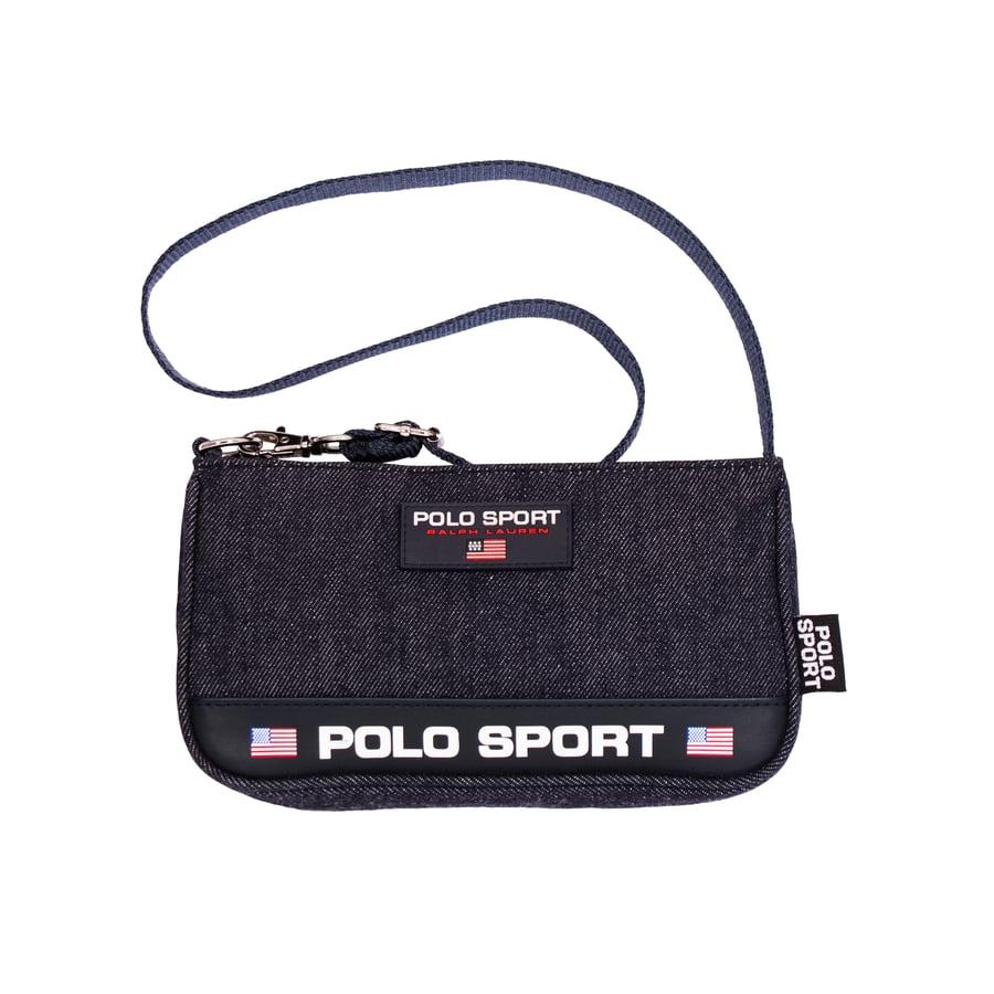 Image of Vintage Polo Sport Ralph Lauren Mini Bag