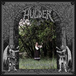 "Image of HULDER ""Godslastering: Hymns Of A Forlorn Peasantry"" LP"
