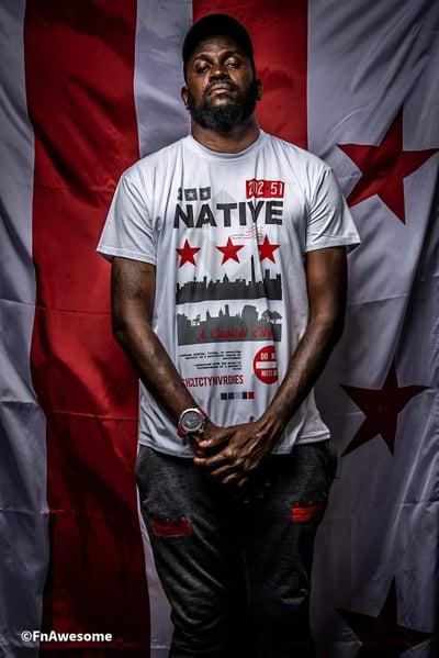 Image of NATIVE 21 Tshirt