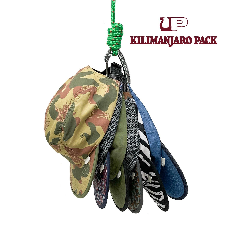 Image of RECON CAP - UP10 - FULL KILIMANJARO PACK - SET OF 6