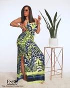 Image of Bandha Maxi Dress