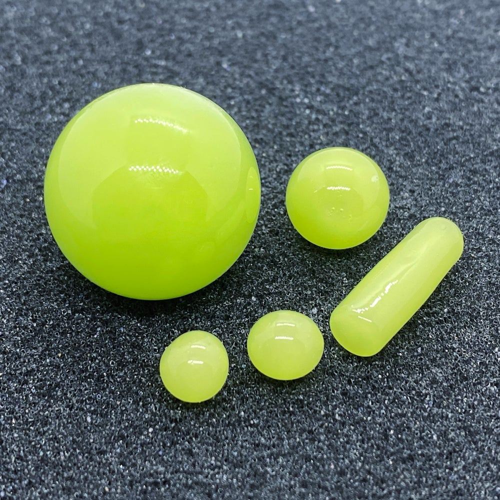Image of Tanner Glass Yoshi Marble Set
