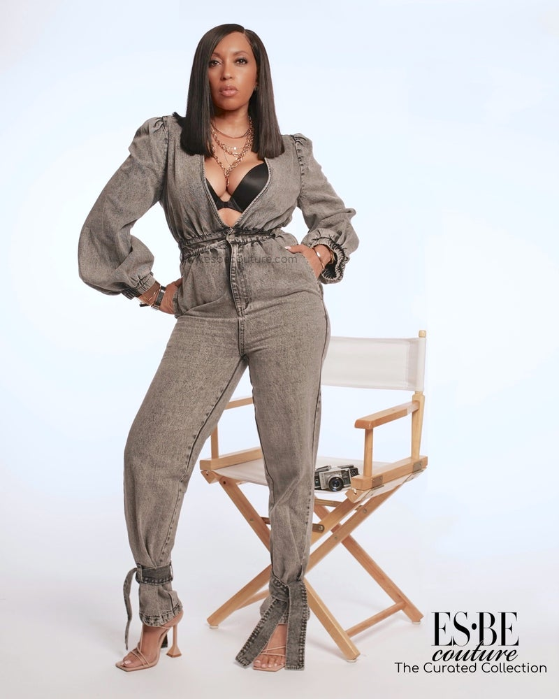 Image of City Girl Jumpsuit