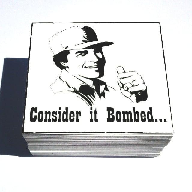 "Image of Bomit ""Bombed"""