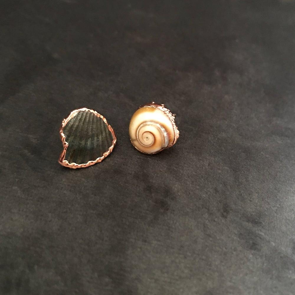Image of tiny FRAGMENTS VIII
