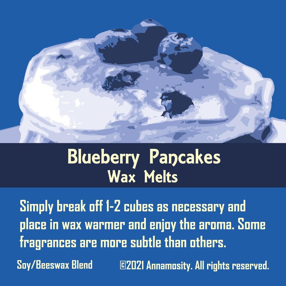 Image of Blueberry Pancakes - Wax Melts