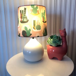 Image of Terrarium Table lamp
