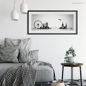 Image of 11AP - Cityscape
