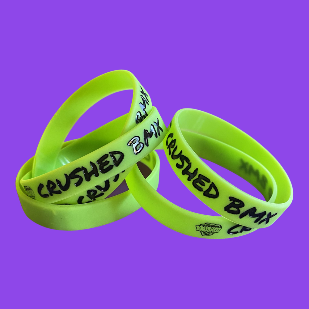 2 Pack Colored Bands