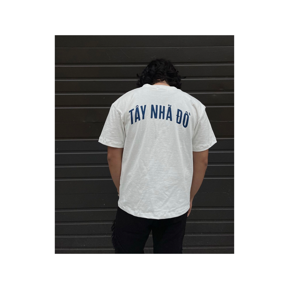 Image of Hid.n Collab T-shirt