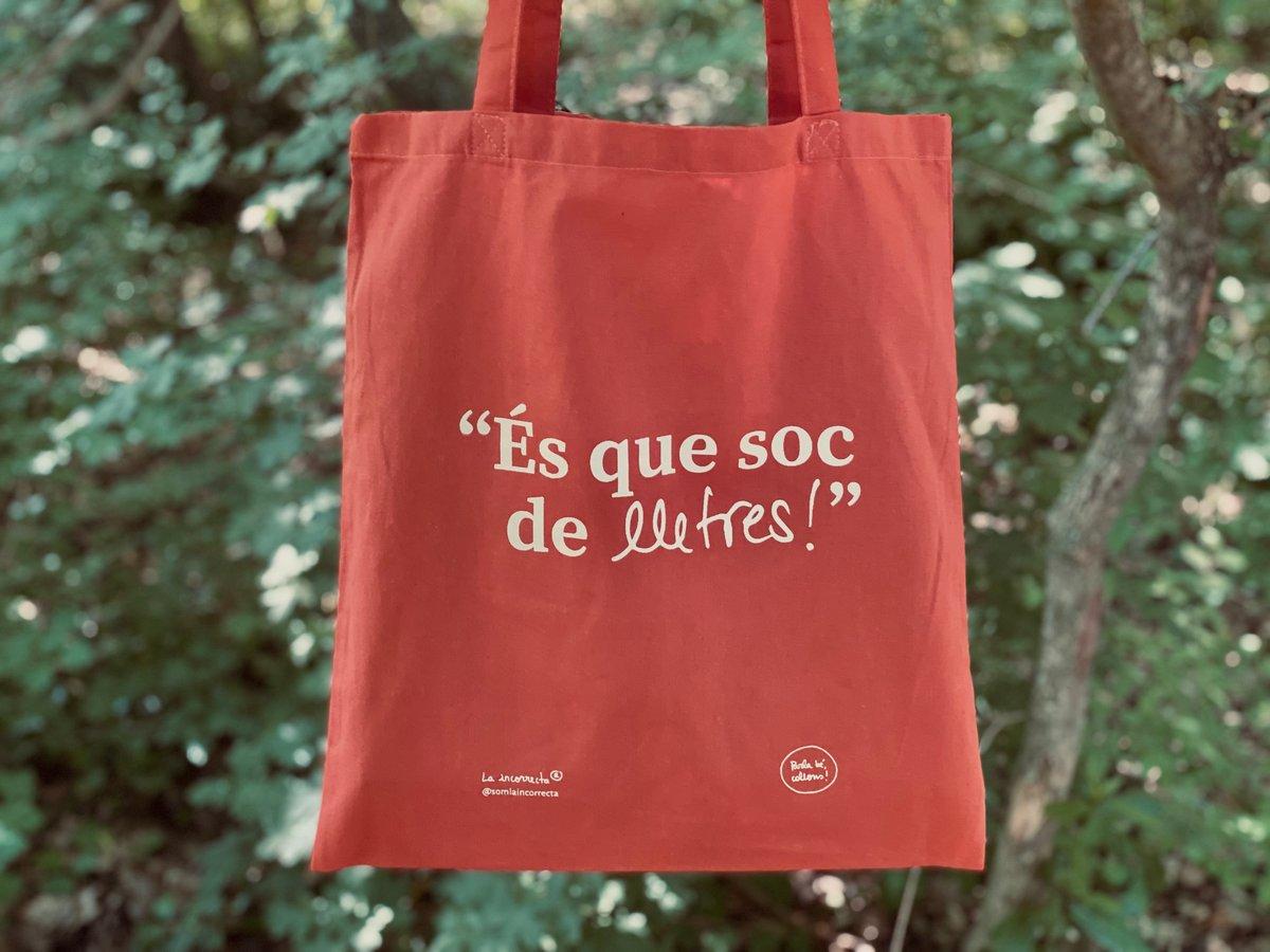 Image of Bossa - SOC DE LLETRES