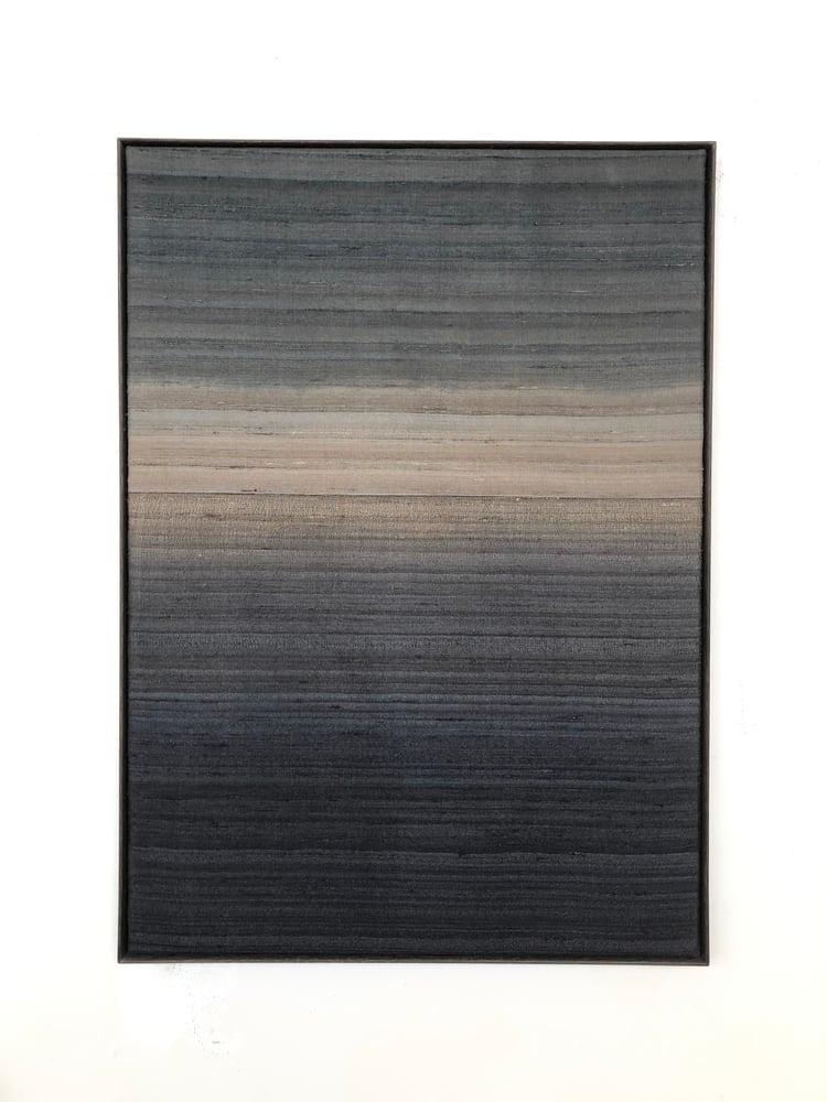 Image of seascape (dark)