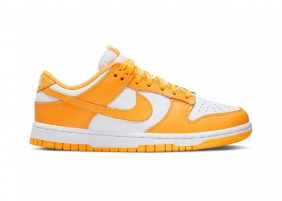 """Nike Dunk Low """"Laser Orange"""""""