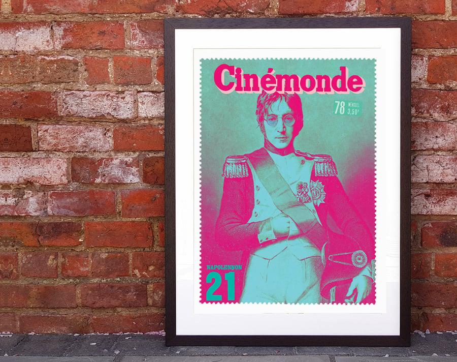 Image of John Cinémonde