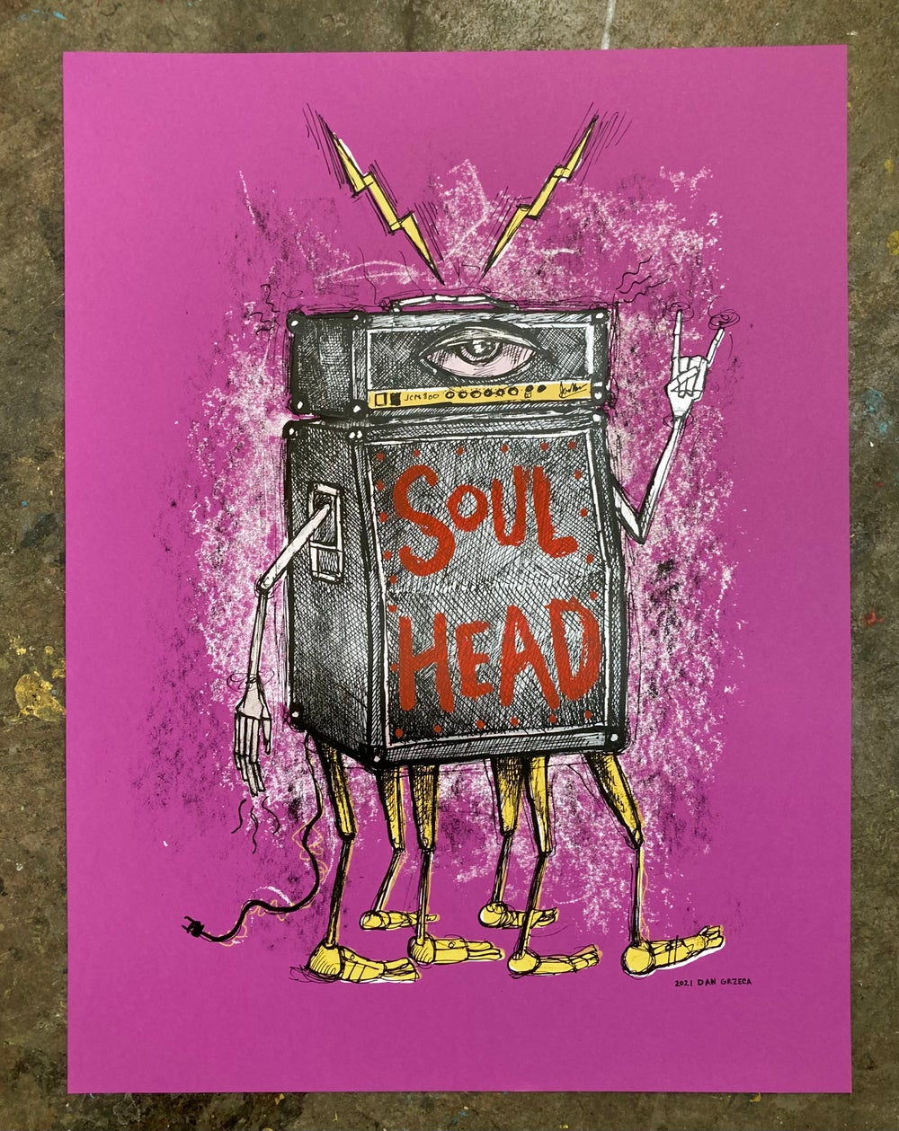 Soul Head
