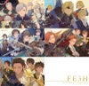 (PRE-ORDER) FE3H BIRTHDAY POSTERS