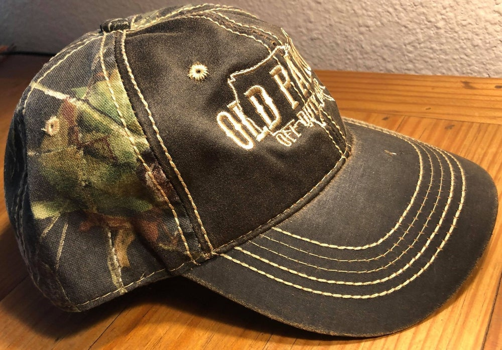 Image of OLD PATROL OFF DUTY HATS