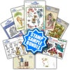 Clear Stamp Collection Box
