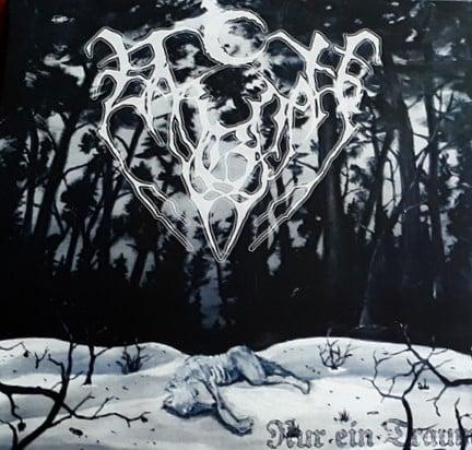 Image of VARGNATT - Nur ein Traum (LP)