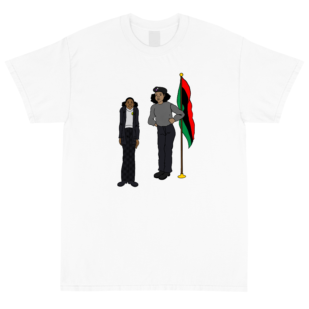 Image of Panther Sisters T Shirt