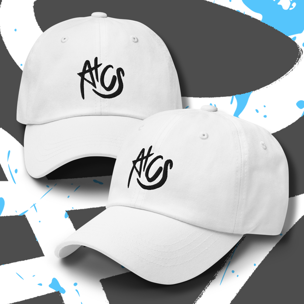 Image of Dad Hat 2.0