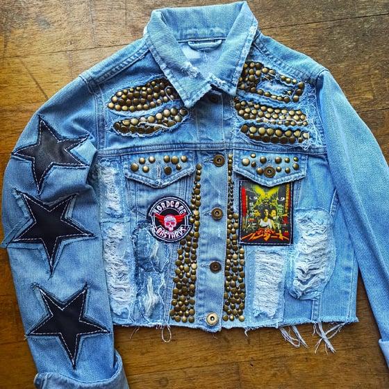 Image of Lion jacket