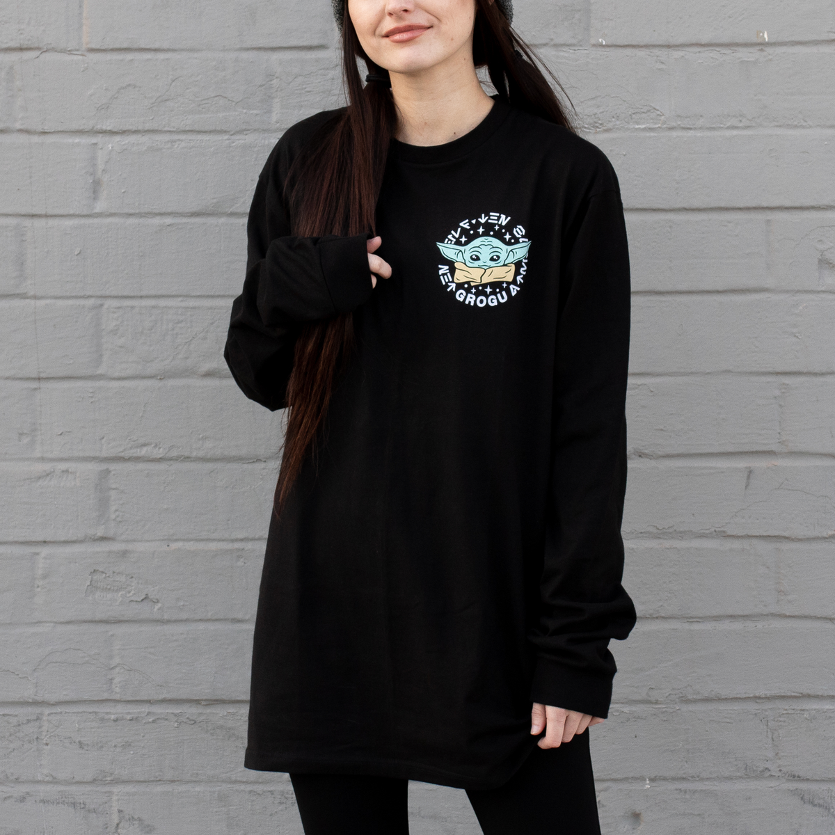 Image of The Child LE long sleeve